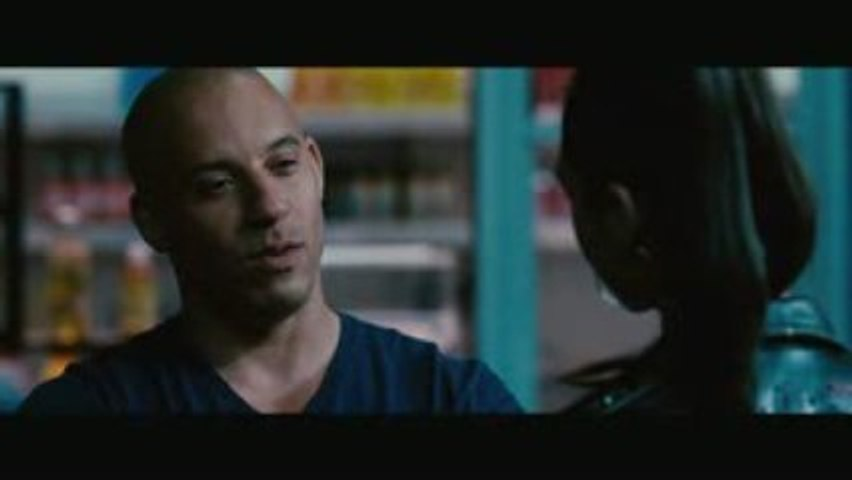 fast and furious 4 tv spot 1