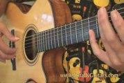 Quick Tip-Introducing Harmonics On An Acoustic Guitar