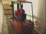 Responsable Logistique