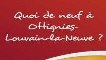 Quoi de neuf en Brabant wallon - Ottignies-Louvain-la-Neuve