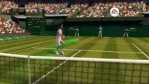 EA SPORTS Grand Chelem Tennis - Wimbledon