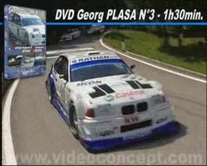 DVD Georg PLASA 3