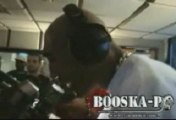 Freestyle Hostile sur Skyrock :Nubi Nessbeal Sefyu Medine