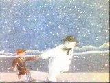 Declan Galbraith - The Snowman