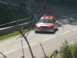 Rallye des hautes cotes 2006 LP