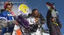 TTR Snowboard Final: Shaun White V Peetu Piiroinen