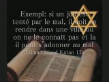 Falsification du Talmud 1/3