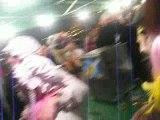 Carnaval de Dunkerque 2009 - Salut à Cô-Pinard
