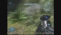 Halo 3 - Sierra 117 walkthrough part 13
