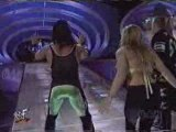 WWE - SmackDown! - Undertaker vs D-Generation X Part 1
