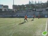 Interviews avant match JSK-Al Ahly (Tripoli)