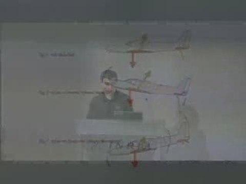 Comment volent les avions