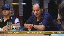 Poker EPT 4 Baden Julian Thew blind steal