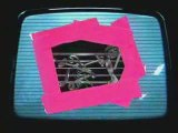 MTV Brazil's Kraftwerk / Radiohead promo