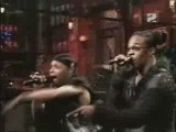 Busta Rhymes : Gimme some more live