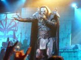 Lordi it snows in hell concert 1802