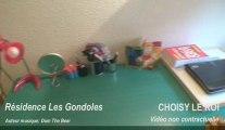 CHOISY LE ROI Résidence étudiante Les Gondoles