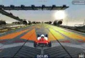 Trackmania nations forever stunts