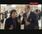 Champagne a Cortenova con Daniele Maestri