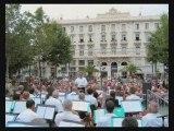 Concert Harmonie Antibes
