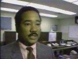 KPRC Houston 2 News: Alicia, One Year Later 1984