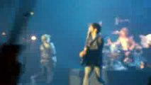 Fall out boy @ Montpellier
