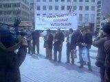 15 Mart Dünya Tüketiciler Günü Taksim 1