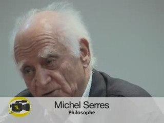 Michel Serres, La Guerre mondiale
