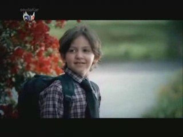 Sami Yusuf - Oumi (version turque - Anam)