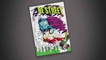 Be Street #4 - French Urban Magazine