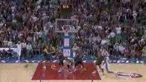 NBA Steve Novak hits the buzzer beating 3-pointer to win the