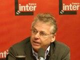 Daniel Cohn-Bendit - France inter