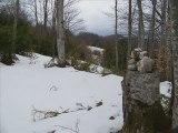 Tour de la montagne de l'Echarasson (Vercors centre)