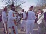 Caraïbes au carnaval de Blois