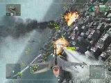 TOM CLANCY'S HAWX PC DEMO -- DOGFIGHT 'EXPERT' MODE