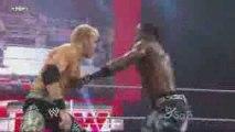 ECW Battle royal MITB qualifying match
