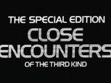 Bande-annonce Rencontres du Troisième Type - Spielberg