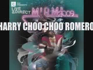 Cr2 Presents LIVE & DIRECT Miami 2009 OUT NOW!