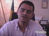 Prefeito fala sobre terremoto em Itaúna