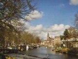 Voyage aux Pays-Bas en 2006