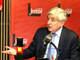 J.P. Chevènement - France Inter