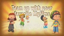 MySims Party (Wii/DS)