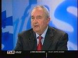 TLM - Lyon Decideurs Jean-Paul MAUDUY 11 03 09