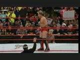 Chris Jericho vs Ric Flair and a trio of WWE Legends