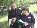 """Rallye pédestre 2007 – """"Des secrets dans le parc"""""""