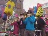 Carnaval wazemmes