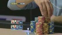 Poker EPT 4 Baden Thew Vs Polschuk vs Fuller