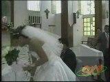 Super Sonido Sky muestra de video de misa de Boda