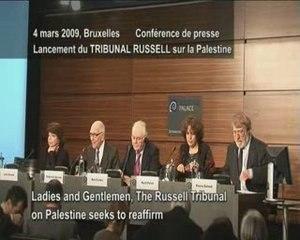 Russell Tribunal Palestine