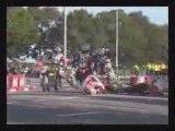 Supermoto Street Stunt Madness Super Sports Motorcycle
